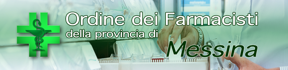 Farmacia di turno oggi messina