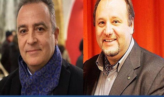 In Libreria Fake News Tra Scienza E Fantascienza Il Saggio Di Francesco Pira E Raimondo Moncada Filo Diretto News